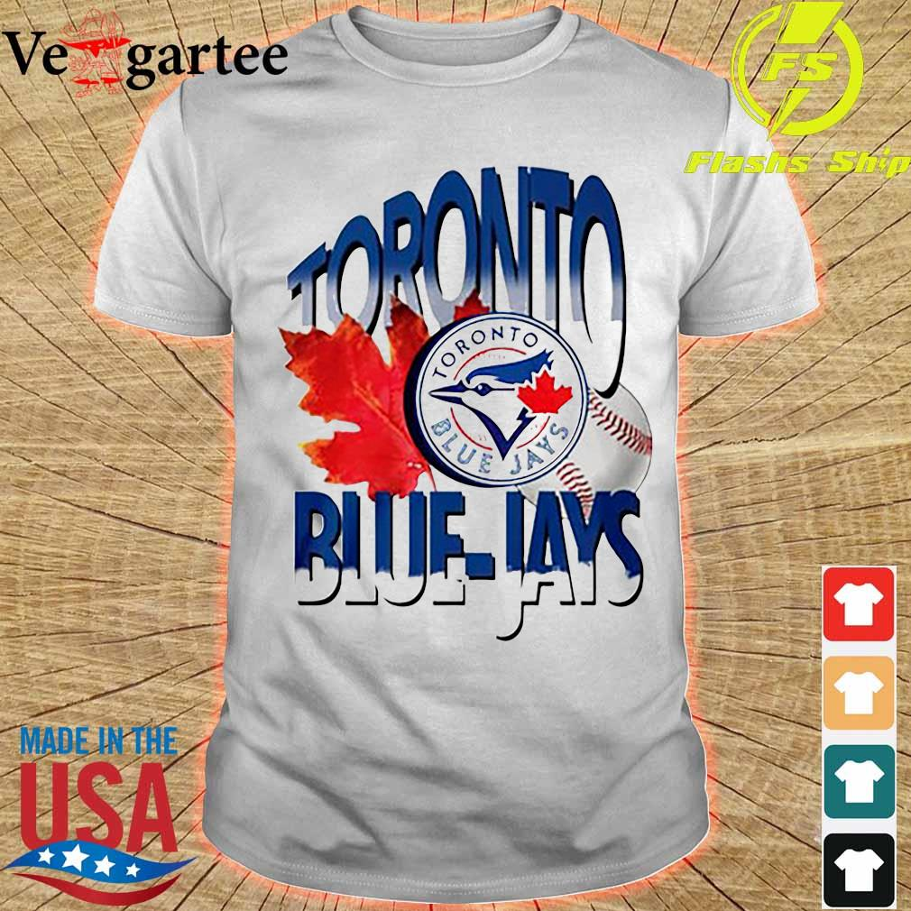 Toronto Blue-Jays shirt