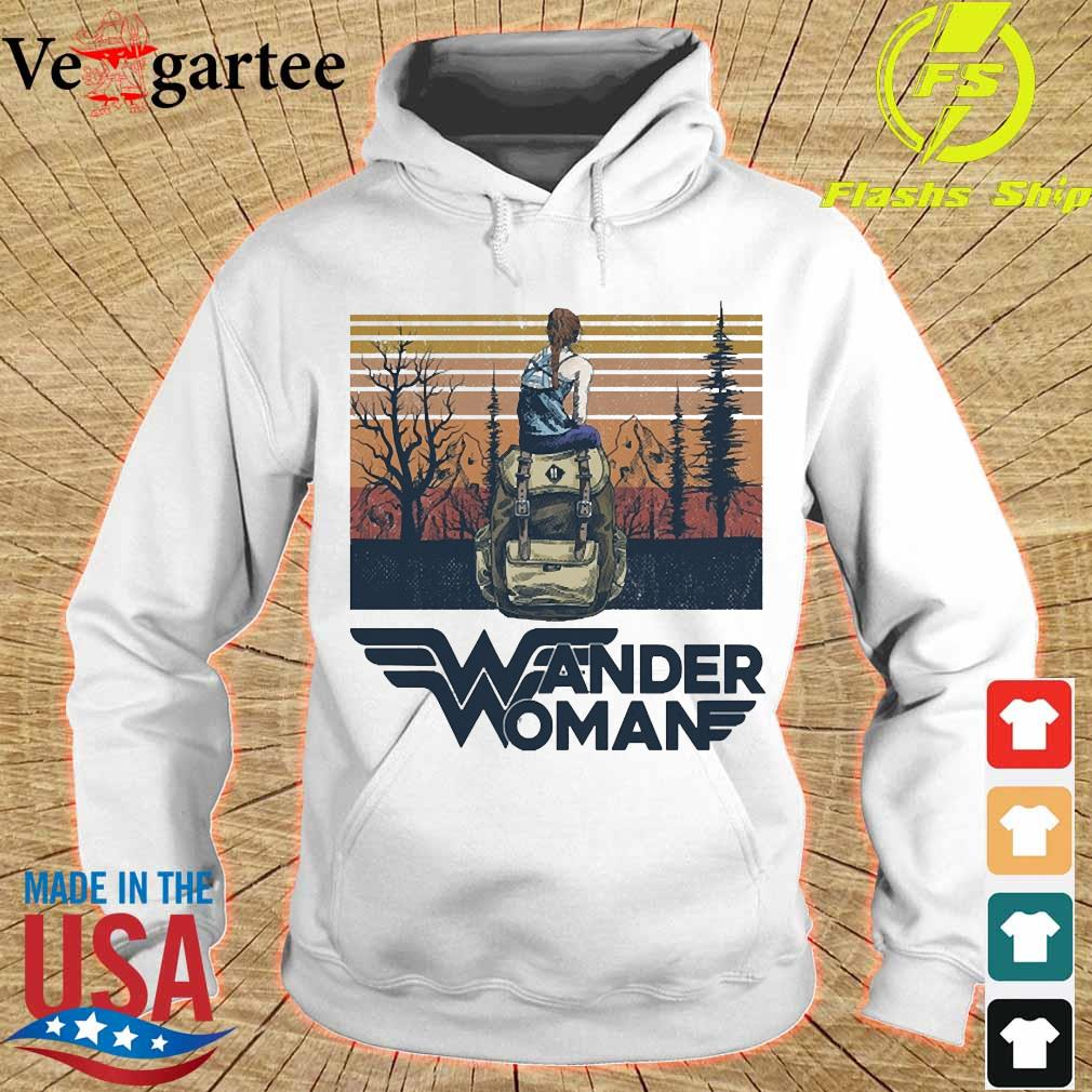 Bag Wonder Woman vintage s hoodie