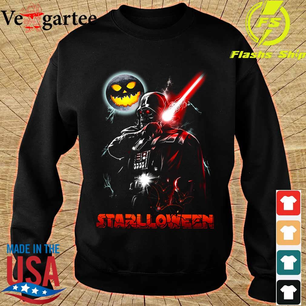 Darth Vader Star Wars Halloween s sweater
