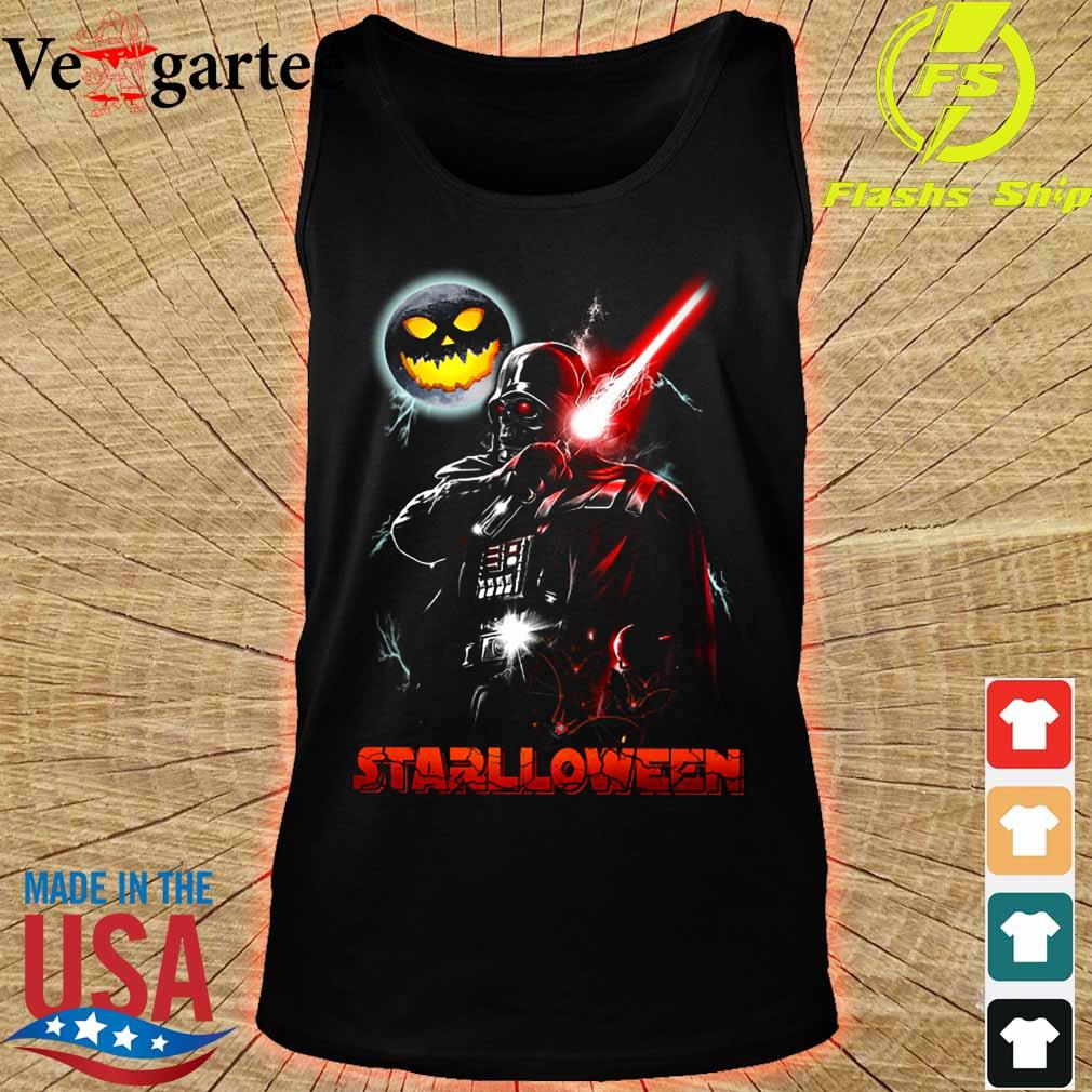 Darth Vader Star Wars Halloween s tank top