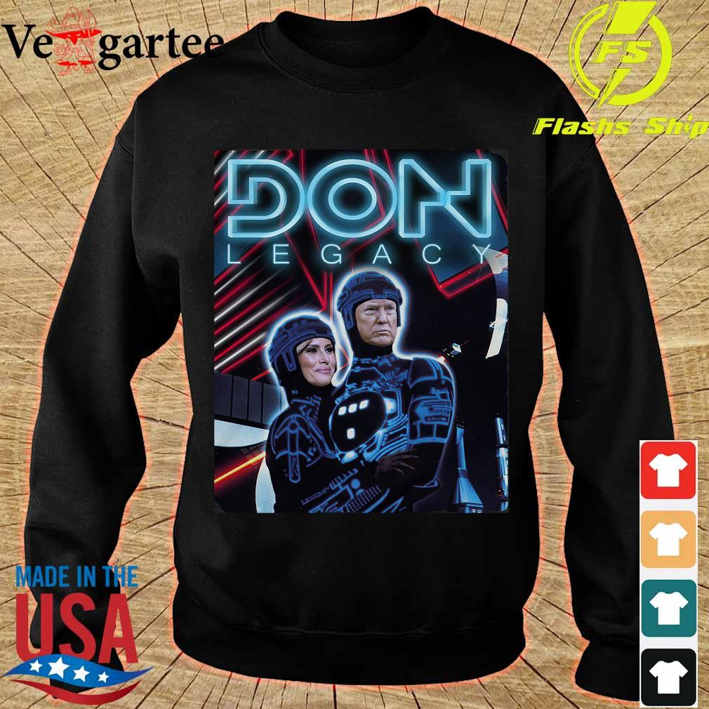 Don Legacy s sweater
