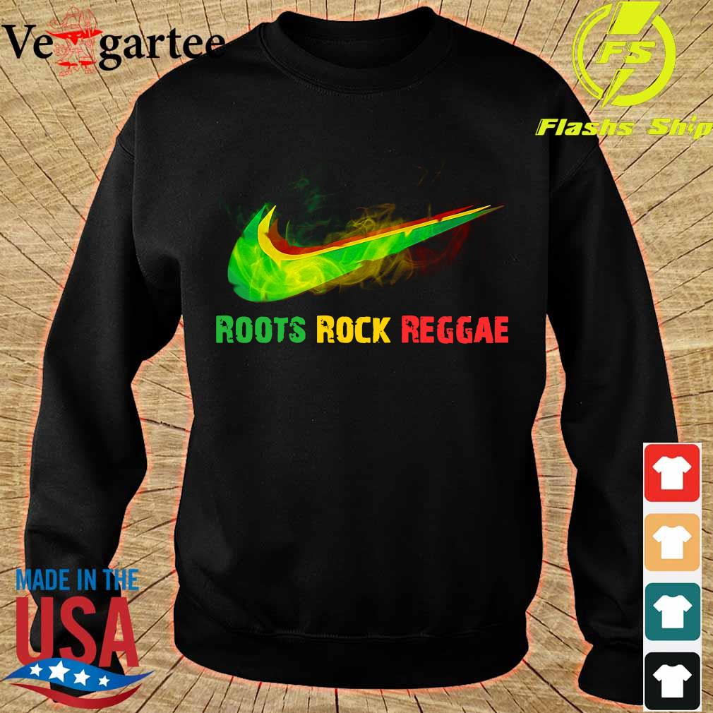 Nice roots rock reggae s sweater