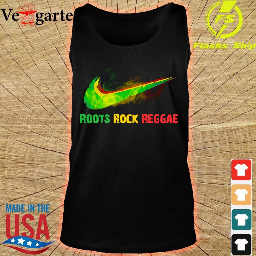 Nice roots rock reggae s tank top