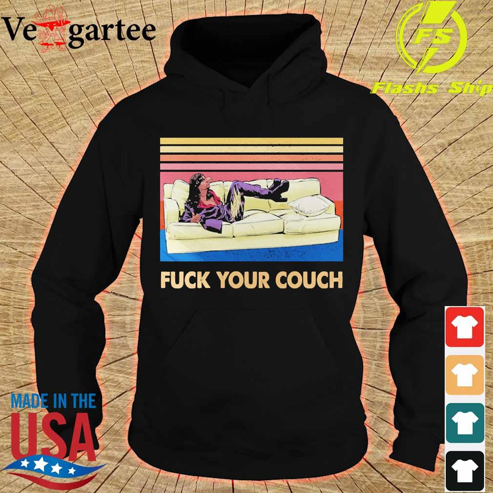 Rick james Fuck Your couch vintage s hoodie