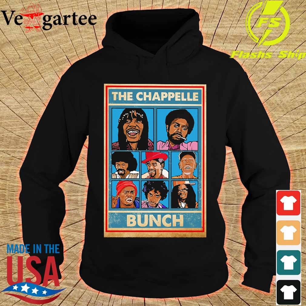 The Chappelle bunch s hoodie