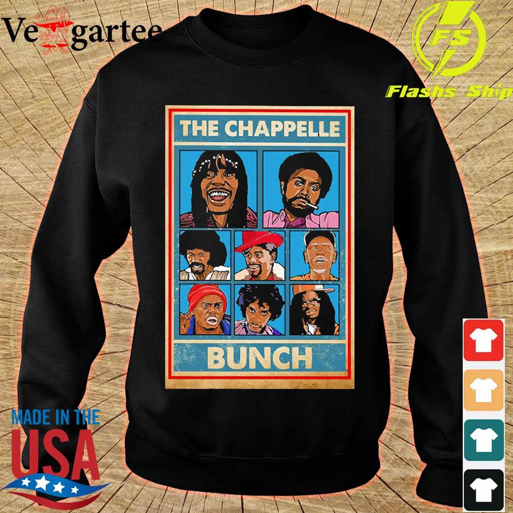 The Chappelle bunch s sweater