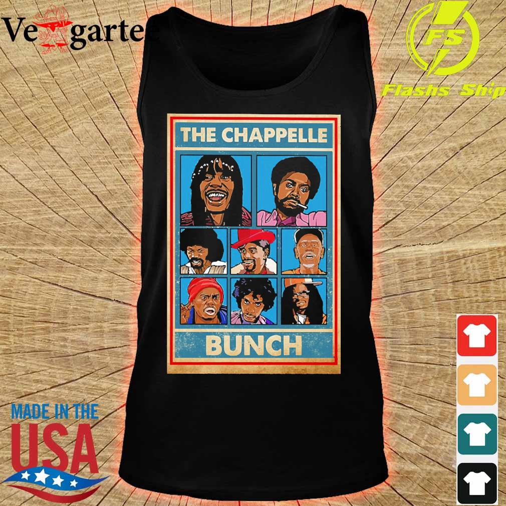 The Chappelle bunch s tank top