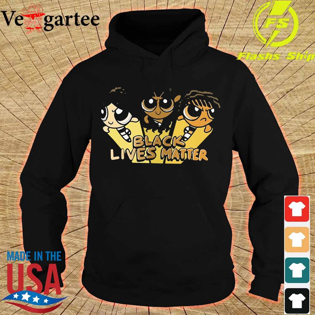 The Fairly OddParents Black lives matter s hoodie