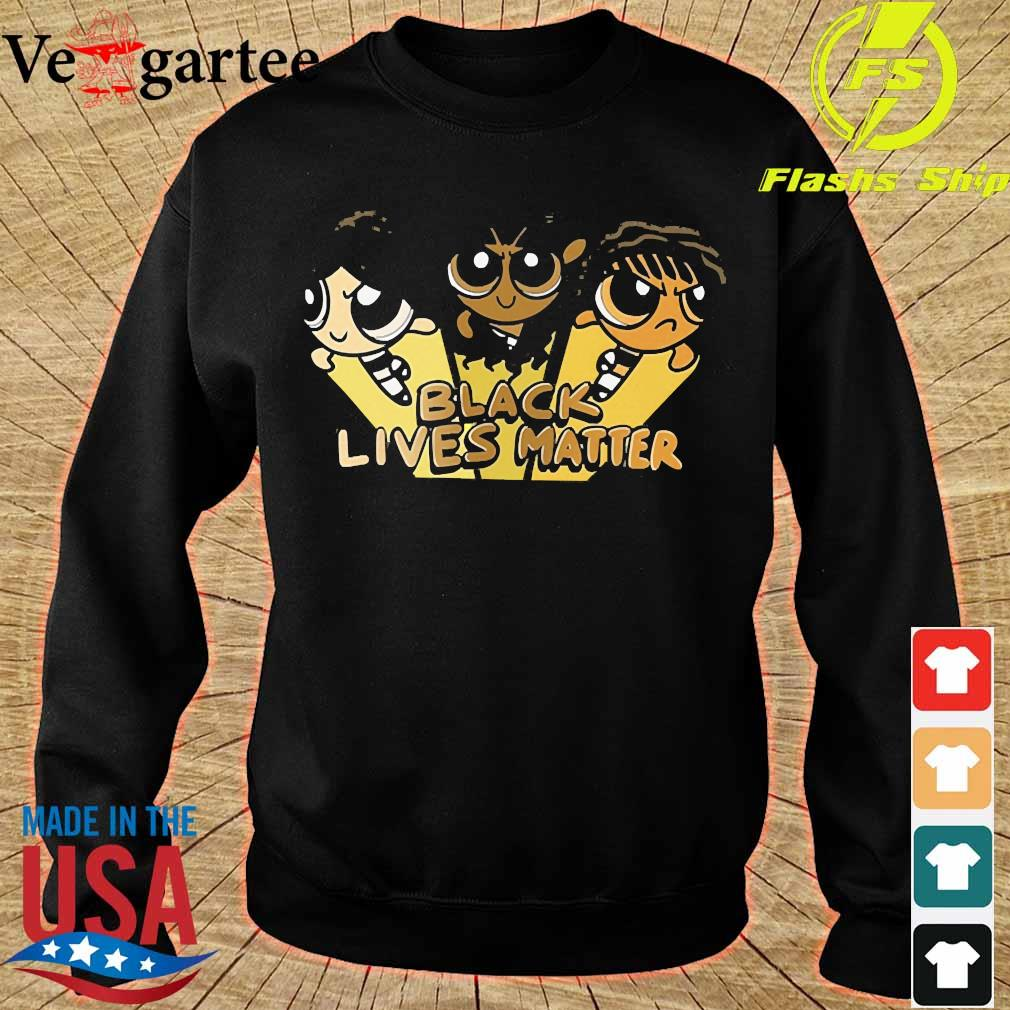 The Fairly OddParents Black lives matter s sweater
