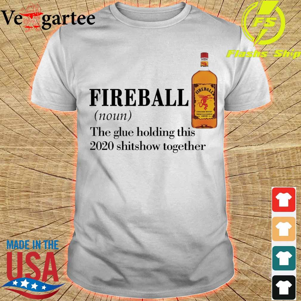 Fireball Halloween Bottle October 2020 Cats In october we wear Pink Halloween shirt, hoodie, sweater