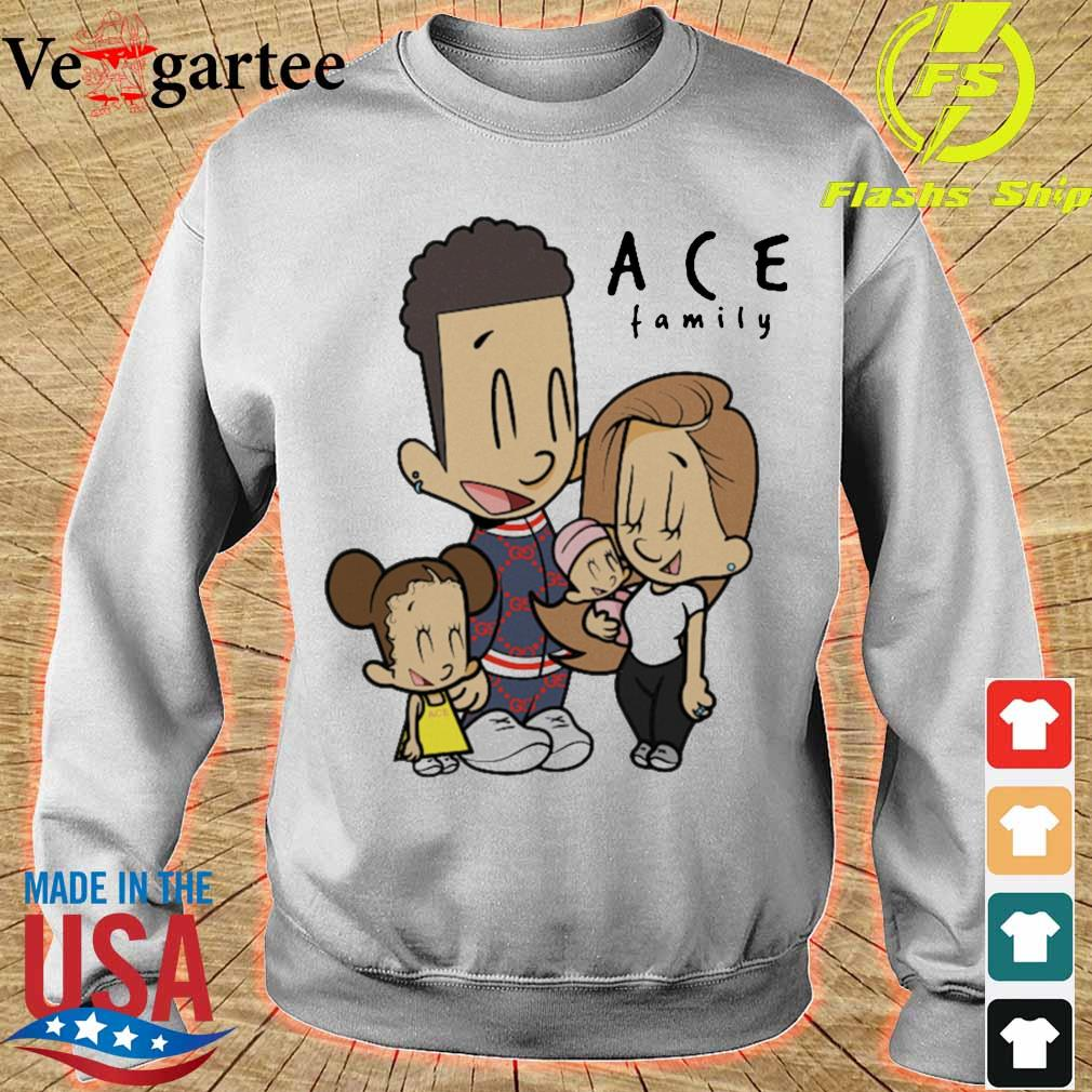 The Ace Family Shirt sweater