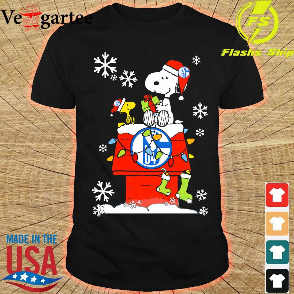Snoopy and Woodstock S40 happy Christmas 2020 shirt